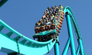 Canada's Wonderland: $29.99 USD for a One-Day Admission Ticket to Canada's Wonderland ($48.59 USD Value)