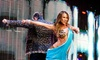 Dancing Pros Live - The Whiting: Dancing Pros Live at The Whiting on November 9 at 3 p.m. (Up to 42% Off)