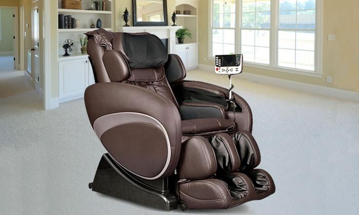 Genial Osaki OS 4000 Zero Gravity Massage And Heat Therapy Chair ...