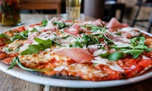 Comensoli's Italian Bistro and Bar: Tasting Menus and Wine Pairings at Comensoli's Italian Bistro and Bar (Up to 52% Off). Five Options Available.