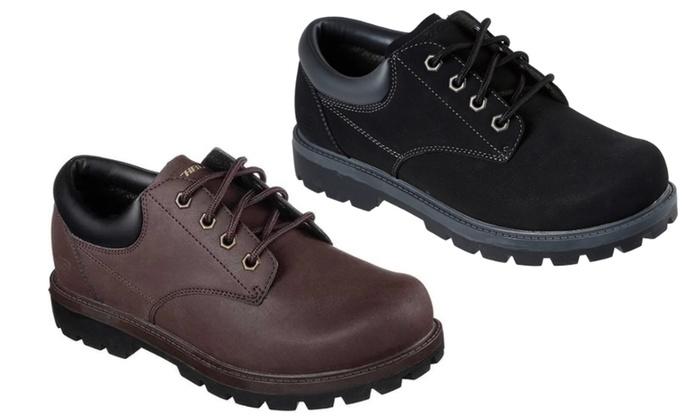 skechers shoes memory foam