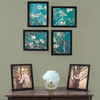 Picture Frames By Lavish Home Set (6-Piece)