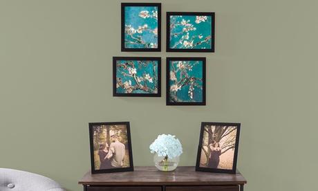 Picture Frames By Lavish Home Set (6-Piece) cf21d974-7152-11e7-919b-00259069d7cc