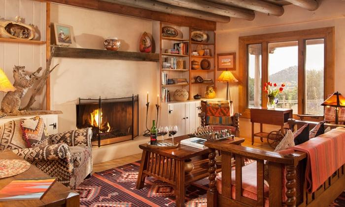 Rv Rental Santa Fe Nm >> Bobcat Inn in - Santa Fe, NM | Groupon Getaways