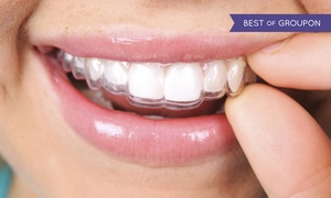 Kalyani Dental Lounge: Cfast Braces for Top, Bottom or Both Arches for an Adult at Kalyani Dental Lounge (74% Off)