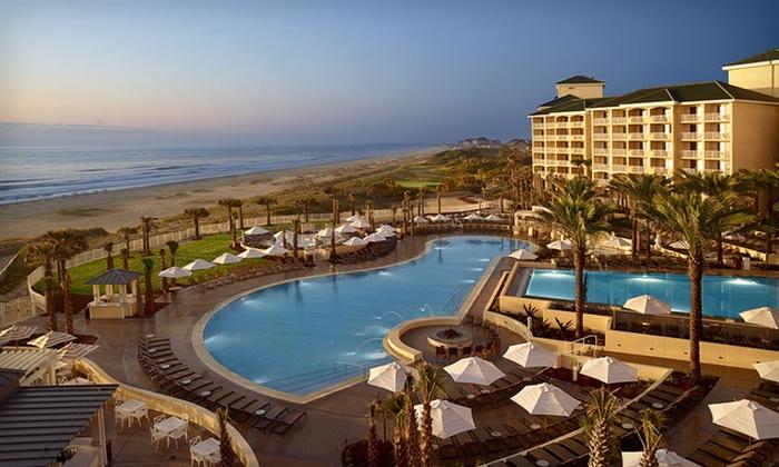 null - Orlando: Stay at Omni Amelia Island Plantation Resort on Amelia Island, FL. Dates Available into November.