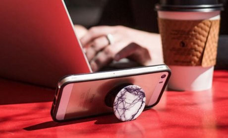 Trendy Stand for Smartphones and Tablets