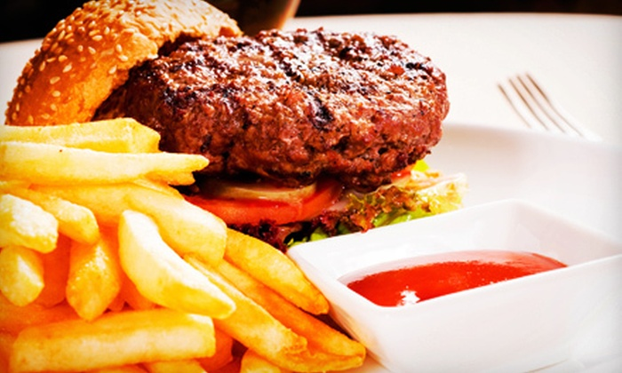 Kent Ale House - Greenpoint: Pub Food and Beer for Two or Four at Kent Ale House (Up to 57% Off)