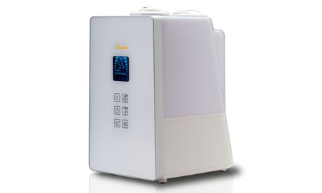 Crane Digital Clean Control Warm and Cool Mist Humidifier 5886ea9e-4c7b-11e7-9dd9-00259069d868