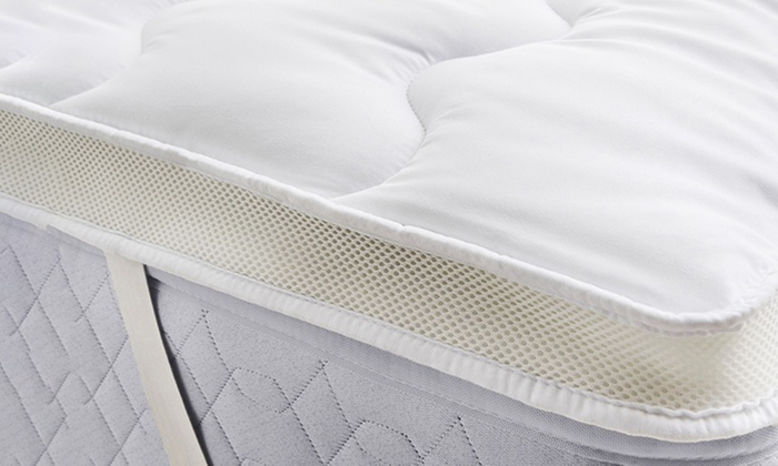 air max mattress topper
