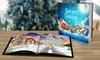 Personalised Christmas Storybook