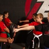 Up to 62% Off Martial Arts Fitness at Tiger Rock Martial Arts