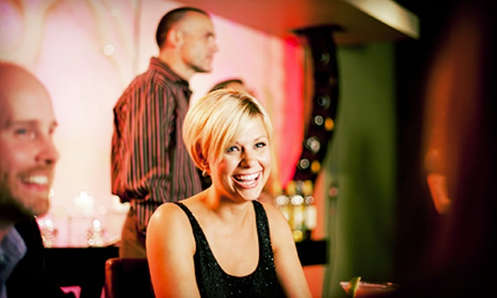 Comedy Club of Jacksonville - Windy Hill: Comedy Show and Drinks for Two, Four, or Eight at Comedy Club of Jacksonville (Up to 59% Off)