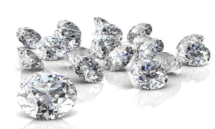 Alitsiya Design Llc - Multiple Locations: $40 for $80 Worth of Jewelry — Alitsiya Design