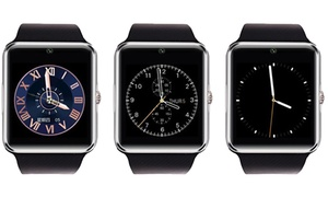(Exclusive)  Montre compatible Android / iOS -79% réduction