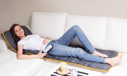 Colchón de masaje con opción a bolsa de transporte