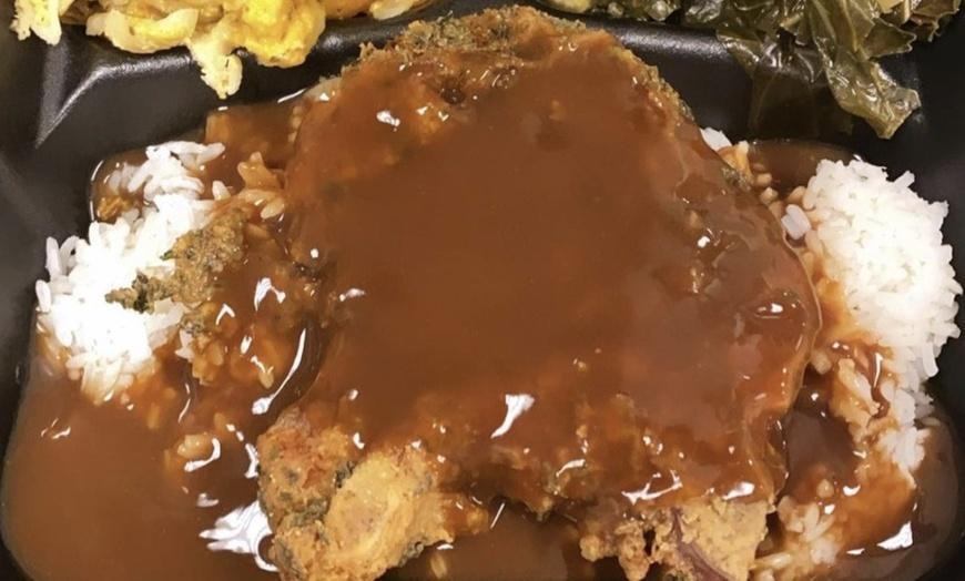 Heart N Soul Food Kitchen Phoenix Az Groupon