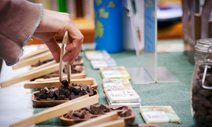 Northwest Chocolate Festival - Seattle: Single-Day Admission for One or Two to Northwest Chocolate Festival on September 21 or 22 (Up to 51% Off)