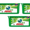 Lot de 90 Ariel pods 3en1 Regular