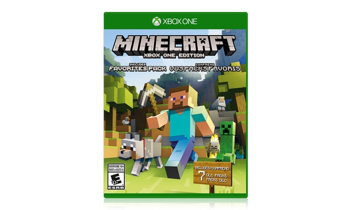 how to get free skin packs in minecraft xbox one