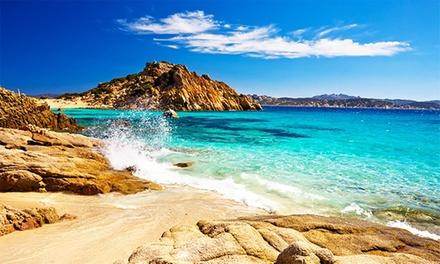 Isola della Maddalena: appartamento per 2 o 4 persone più colazione Residence Le Vele La Maddalena
