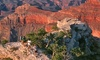 Arizona Tour & Travel - Camelback East: All-Day Grand Canyon Tour for Two, Four, or Six from Arizona Tour & Travel (Up to 47% Off)
