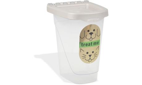 Van Ness Treat Me Pet Treat Container (2 lbs.) 2fd435d0-f6df-11e6-810f-00259060b5da