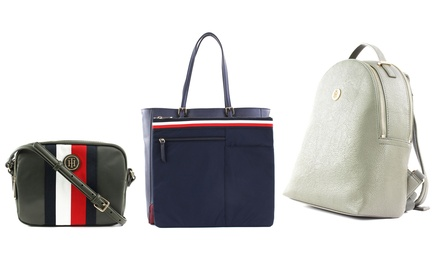 Tommy Hilfiger Bag Selection