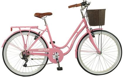 Avocet Reflex Heritage Bike