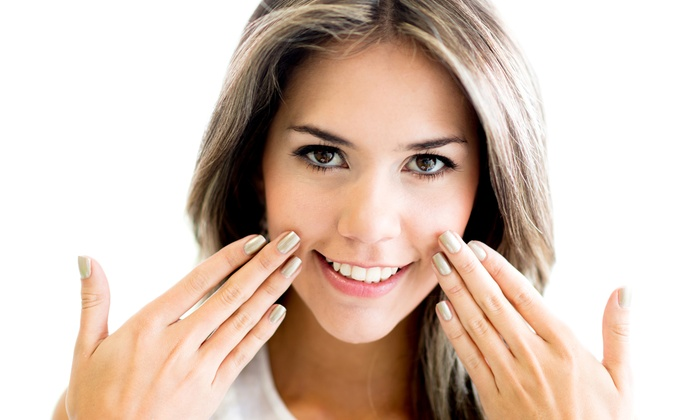Out of Essex - Cheshunt: Choice of Beauty Treatments with Refreshments at Out of Essex