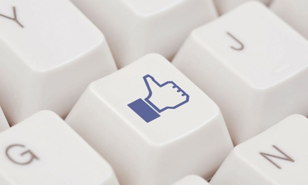 $19 for a Facebook for Business Online Course Don't Pay $502.32