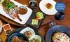 3-Course Peking Duck Meal + Wine