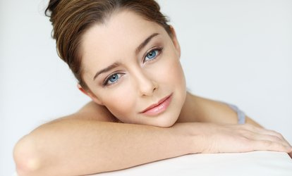 CACI Ultrasonic peel: One or Two Sessions at Innovation Beauty (Up to 64% Off)