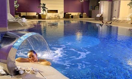 Rimini: fino a 3 notti per 2 persone con colazione e Spa Illimitata e cena allo Yes Hotel Touring 4*