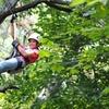 Up to 50% Off Ziplining