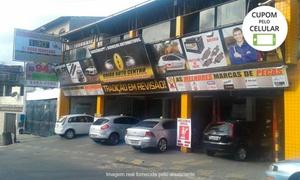União Auto Centro Ssa Ba: União Auto Centro - Campinas de Brotas: 5 pacotes de revisão automotiva