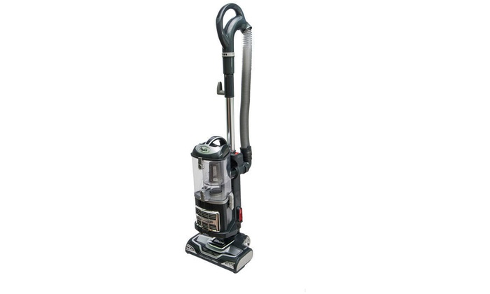 Groupon Goods Shark Navigator Professional UV540 Lift Away Upright Vacuum Manufacturer Refurbished