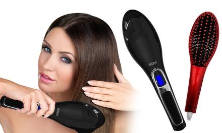 Esplee Hot N' Straight Hair Brush
