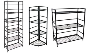 FlipShelf Shelves in Assorted Styles