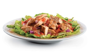 Muscle Maker Grill: Healthy Wraps, Salads, and Entrees at Muscle Maker Grill (Up to 40% Off)