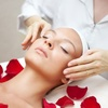 Up to 66% Off Rose Petal Facials with Champagne