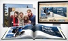 Picaboo Custom Hardcover Photo Books: One or Two Custom Hardcover Photo Books from Picaboo (Up to 59% Off). Free Shipping.