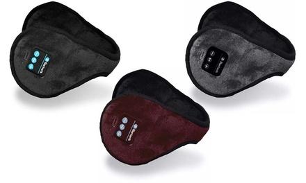 Wireless Bluetooth Ear Warmer Headphones