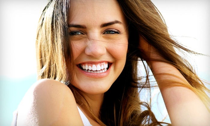 Maidu Dental - Auburn: $99 for an In-Office Teeth-Whitening Treatment at Maidu Dental (a $499 Value)