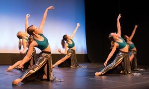 Emotions Dance Studio: Four Dance Classes from Emotions Dance Studio (73% Off)