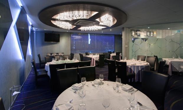 Aquarium Seafood Chinese Restaurant Perth Menu