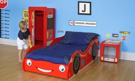 Set di mobili per cameretta Kidsaw