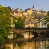 Ardennes luxembourgeoises : 1 à 3 nuits avec petit déjeuner et dîner