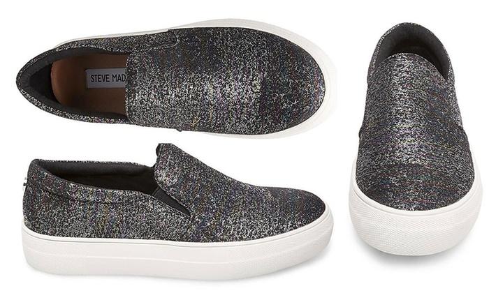 Steve Madden Gills or Gwen Women's Fashion Sneakers: Steve Madden Gills or  Gwen Women's Fashion ...