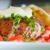 Up to 51% Off Greek Meal at Pita's Café
